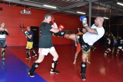 Diverse Vechtsporten